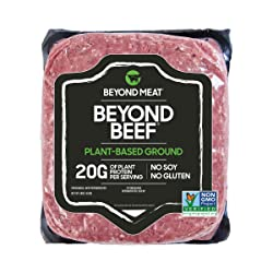 Beyond Meat, Beef Ground, 16 Ounce