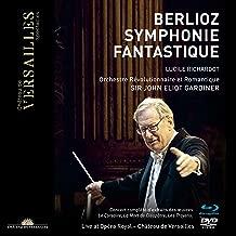 La Symphonie Fantastique (DVD NTSC+Blu-R)
