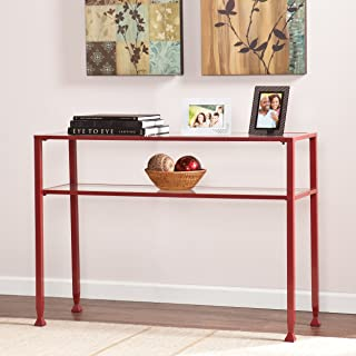Amazon.com: Red - Sofa & Console Tables / Tables: Home & Kitchen