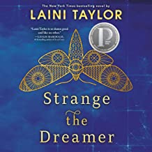 Best strange the dreamer audiobook Reviews