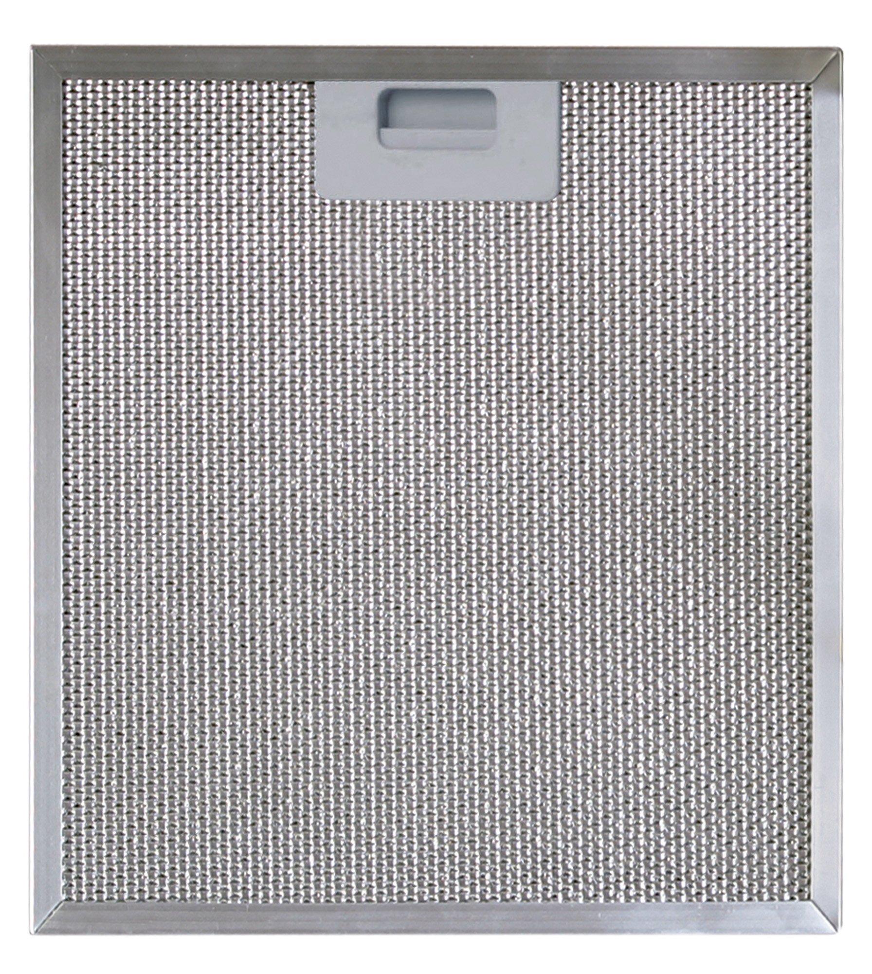 CATA 02825270 Filtro accesorio para campana de estufa - Accesorio para chimenea (Filtro, Metálico, Metal, CATA, TF 50/TF 52, TF 50/TF 52, 1 pieza(s)): Amazon.es: Hogar