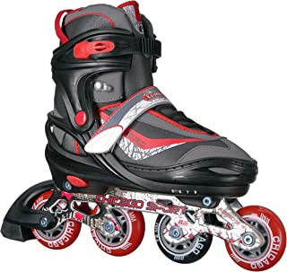 Chicago Adjustable Inline Skates