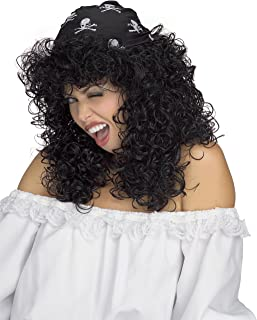 Rubie's Adult Pirate Wig
