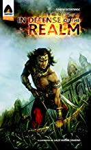 In Defense of the Realm: A Graphic Novel (Campfire Graphic Novels)