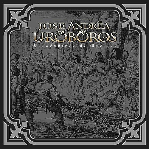 album jose andrea y uroboros