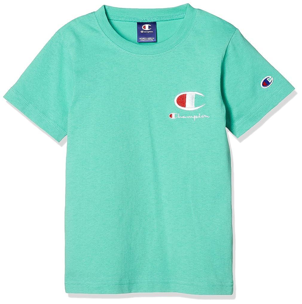 病な切り刻む想定[チャンピオン] Tシャツ CX7138 ボーイズ