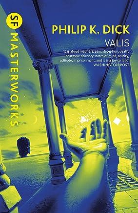 Valis (S.F. MASTERWORKS) (English Edition)