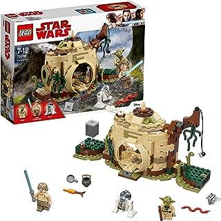 LEGO Star Wars: The Empire Strikes Back Yoda's Hut 75208 Buildin g Kit