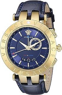 39d14706f6 Amazon.co.uk: Versace: Watches
