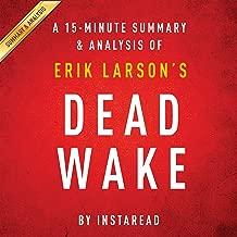 dead wake erik larson summary