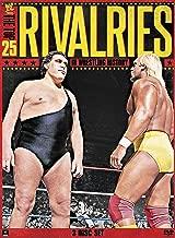 WWE: TOP 25 RIVALRIES DVD