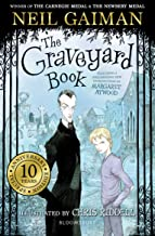 Best the graveyard book book cover Reviews