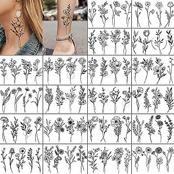 Frauen tattoos klein für ▷ Kleine
