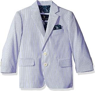 U.S. Polo Assn. Boys' Cotton Sport Coat