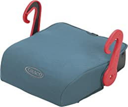 Graco Turbo GO Folding Backless Booster, Sapphire