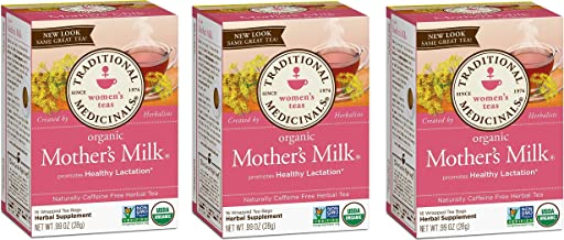 Best tea for breastfeeding mothers Reviews