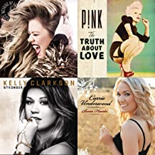 Kelly Clarkson and More