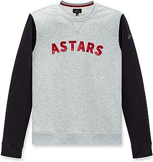 Alpinestars, Speak Crew Fleece , Sweatshirt