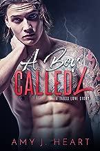 A Boy Called L: A Dark Romance (prequel) (Damaged Souls Golden Hearts Book 1)