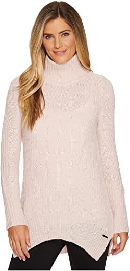 New Balance - Cozy Pullover Sweater