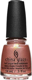 China Glaze Nail Lacquer 1618 TTYL from OMG! Flashback Collection