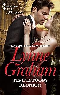TEMPESTUOUS REUNION: A Secret Baby Romance (The Lynne Graham Collection Book 12)