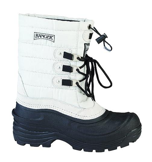 "Ranger Tundra II 11/"" Women/'s Thermolite Winter Boots RPW111"