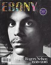 Best prince ebony magazine Reviews