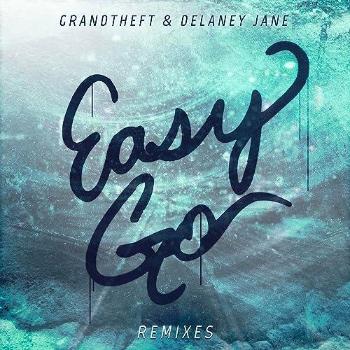 Amazon.com: Easy Go (Remixes): Grandtheft & Delaney Jane ...
