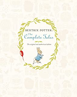 Beatrix Potter The Complete Tales: The 23 Original Tales