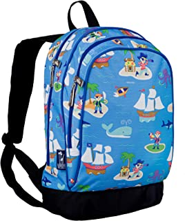 Wildkin Kids 15 Inch Backpack for Boys and Girls