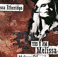 melissa etheridge albums
