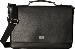 Shinola Detroit - Signature Messenger Brief