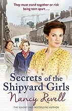 Secrets of the Shipyard Girls: Shipyard Girls 3 (The Shipyard Girls Series)