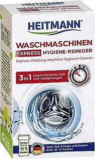 HEITMANN Wasmachines Express hygiënische reiniger, 250