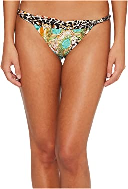 Guantanamera Baracoa Reversible Brazilian Bottom