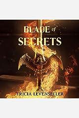 Blade of Secrets Audible Audiobook