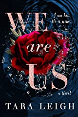 We Are Us: A suspenseful and emotional second-chance romance standalone novel. Kindle Edition