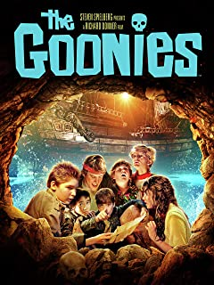 Best The Goonies Review