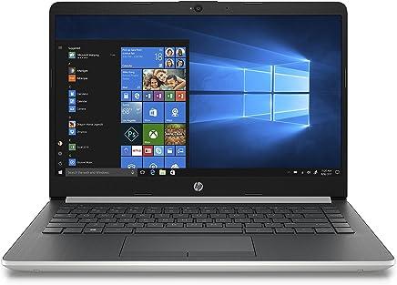 HP 14-inch Laptop, 8th Generation Intel Core i3-8130U Processor, 4