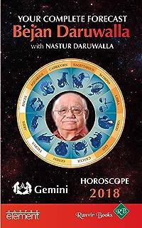 Horoscope 2018: Your Complete Forecast, Gemini