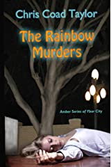 The Rainbow Murders (Amber series Book 1) Kindle Edition