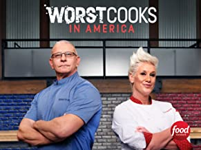 Best world's worst cooks Reviews