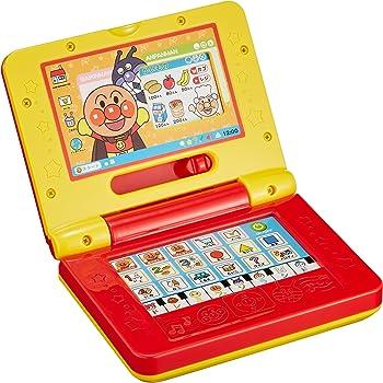BANDAI アンパンマン パソコンだいすきミニ