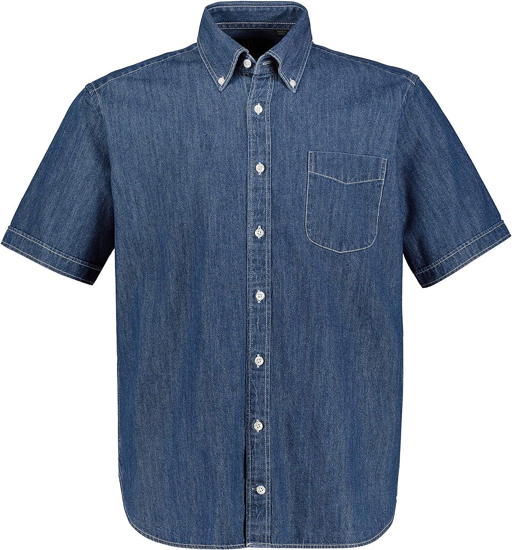JP 1880 748461 - Camisa vaquera para hombre