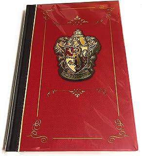 グリフィンドール エンブレム ノート 160ページ ハリーポッター USJ 限定 公式 グッズ ユニバーサルスタジオ