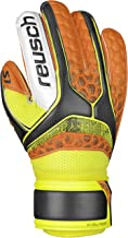 Reusch Soccer Pulse S1 Roll Finger Junior Goalkeeper Glove