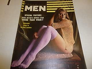 Best for Men Busty Adult Vintage Magazine