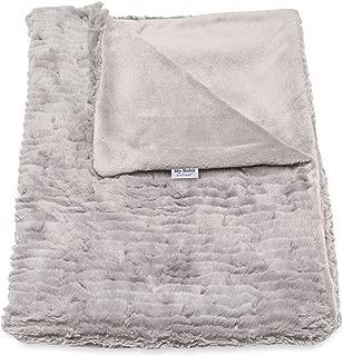 My Baby Boutique Luxurious Super Soft Baby Fleece Blanket - 30
