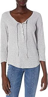 Women's Long Sleeve Thermal Top